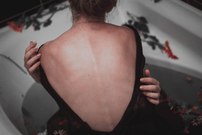Ендометриоза и подут корем