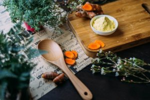 turmeric tea for endometriosis