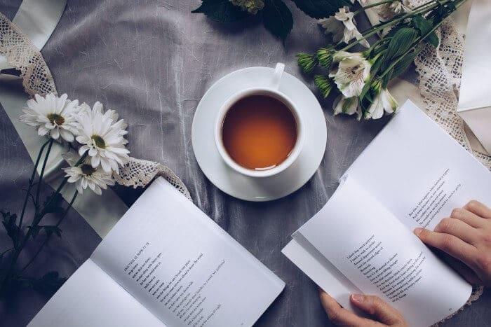 Ендометриоза - чай от коприва при крампи и спазми