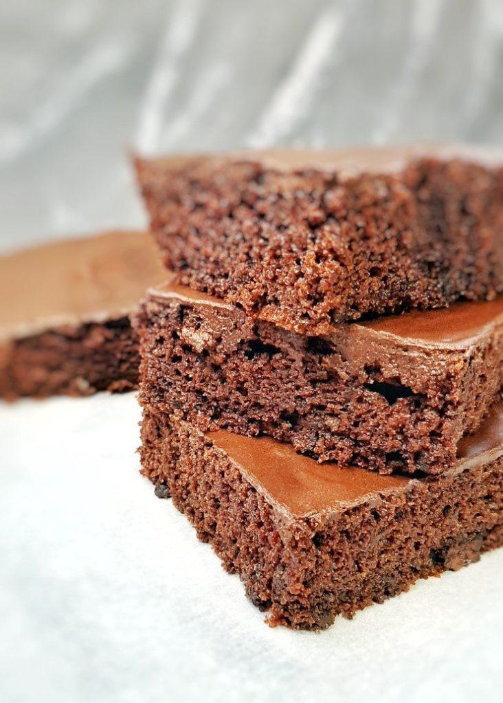 Best Ever Sugar Free Brownies Recipe