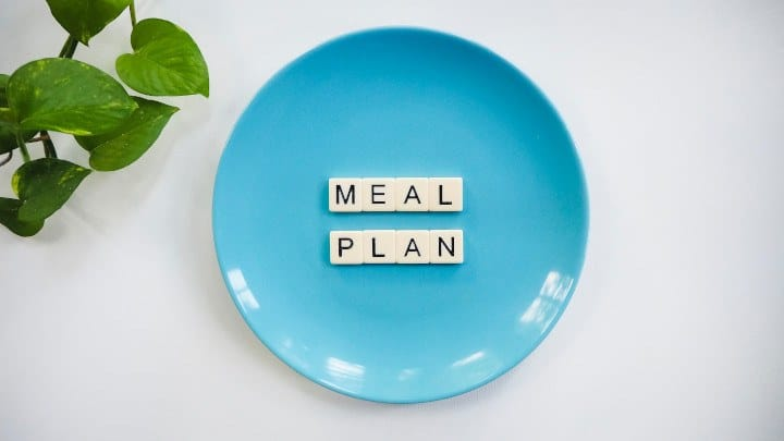 7-Day Meal Plan For Weight Loss