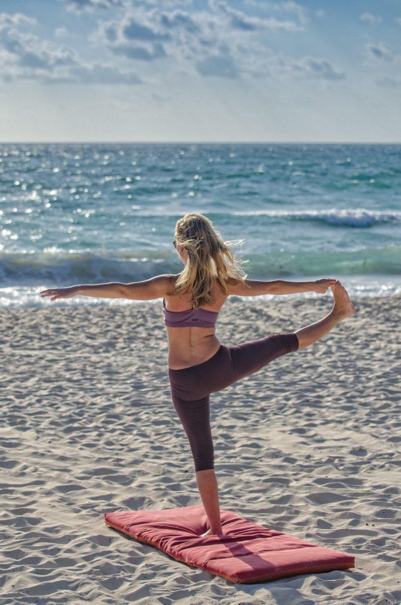 физически активни с ендометриоза