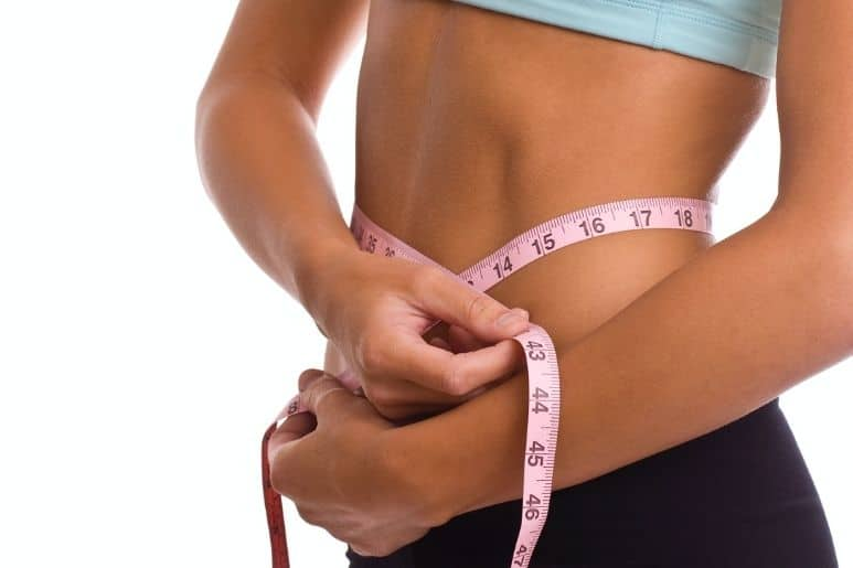 does the endometriosis diet promote weight loss
