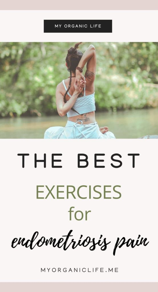 best exercises for endometriosis