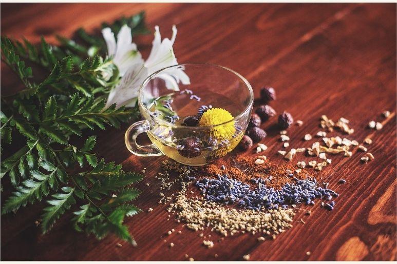 natural hormone balancing supplement